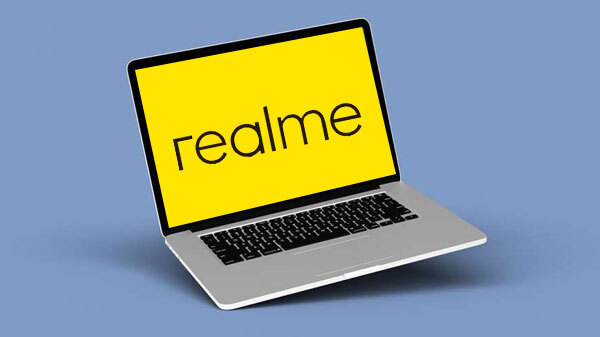 Realme Might Launch Laptops In June 2021: Report