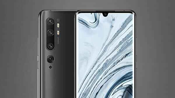 Xiaomi Redmi Note 10 Pro Bags FCC Certification; Launch Likely Soon