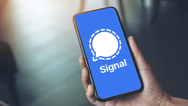 Signal Releases Customized Chat Wallpaper Feature For Android/ iOS