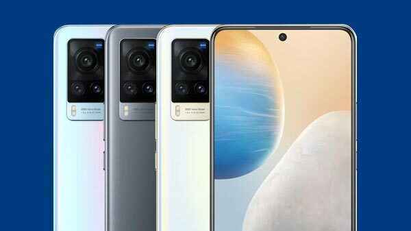 Vivo X60 Pro+ Design, Specifications Tipped Ahead Of Launch