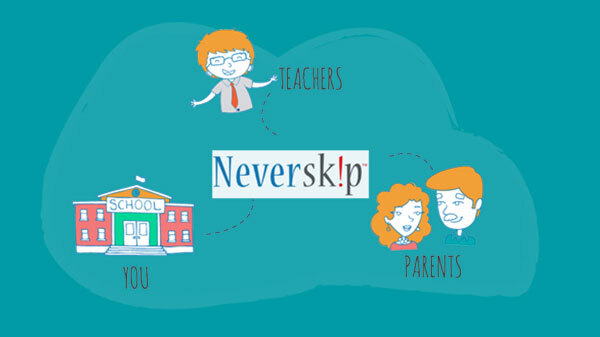 What Is Neverskip Parent App? How To Install Neverskip Parental App?