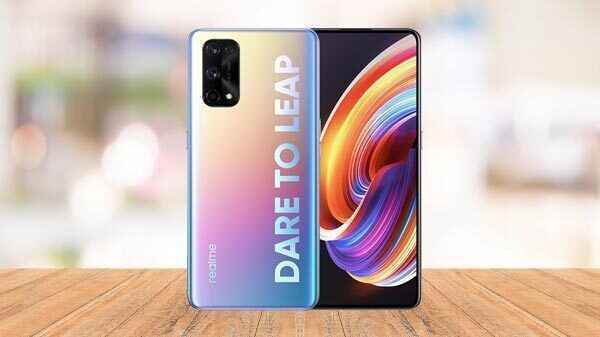 Realme X7, X7 Pro India Retail Box Teased By CEO; Launch Expected Soon