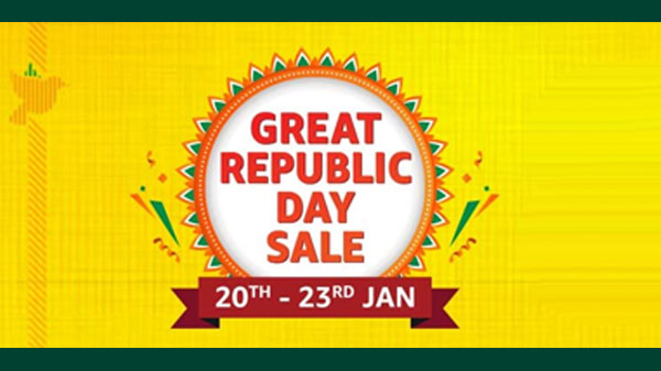 Amazon Great Republic Day Sale 2021: Discount Offers On Best Budget Smartphones