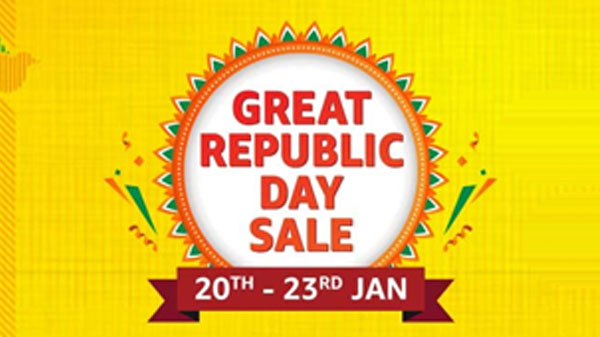 Amazon Great Republic Day Sale 2021: Discount Offers On Premium Smartphones
