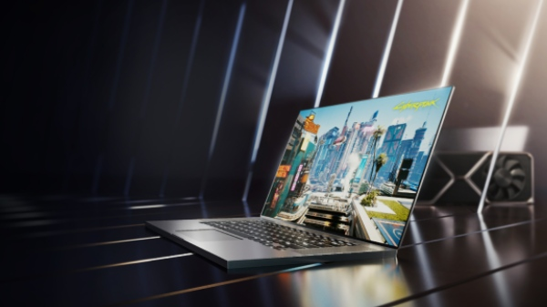 CES 2021: NVIDIA GeForce RTX 30 Series Laptop GPUs Launched