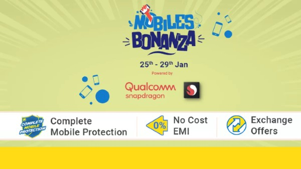 Flipkart Mobile Bonanza Offers On Poco C3, POCO X3, Poco M2 Pro, POCO X2 And More