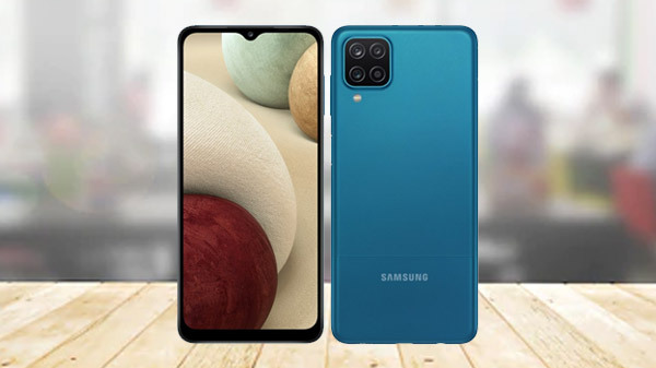 Samsung Galaxy A12 Gets BIS Certification; India Launch Likely On Cards