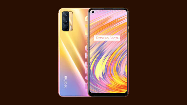 Realme V15 5G With 50W Fast Charging Goes Official