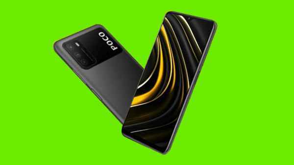 Poco M3 India Launch Tipped For February: Expected Price, Features