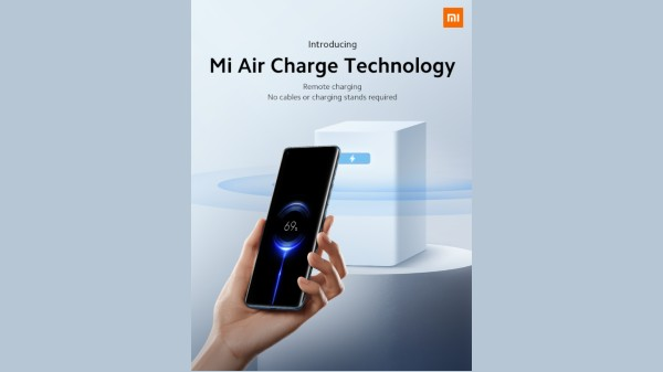 Xiaomi Air Charger Technology Explained