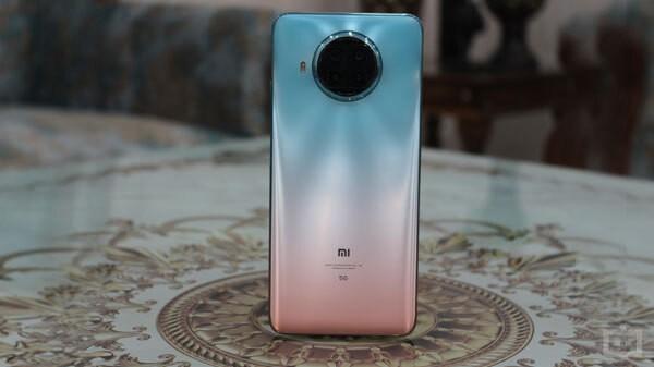 Xiaomi Mi 11 Lite Spotted On BIS Certification