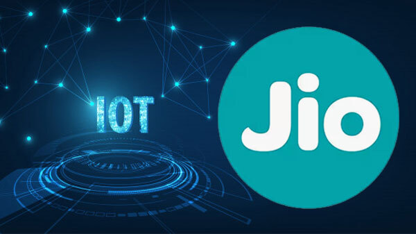 Reliance Jio Planning To Bring IoT Services To India: Report