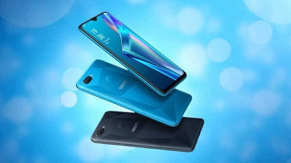 Oppo A12 Gets Another Price Cut Of Rs. 500