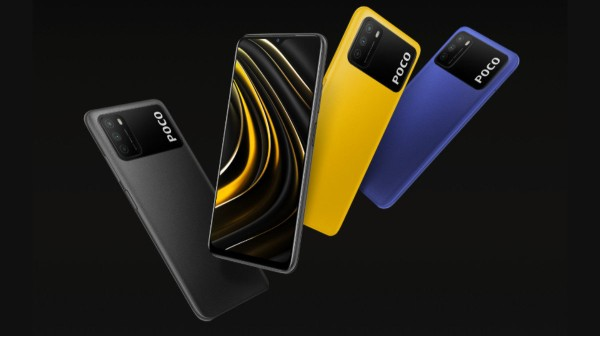 Poco M3 India Launch Date Set For February 2