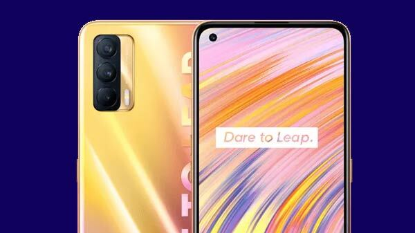 Realme V15 India Launch Seems Imminent; Bags BIS Certification