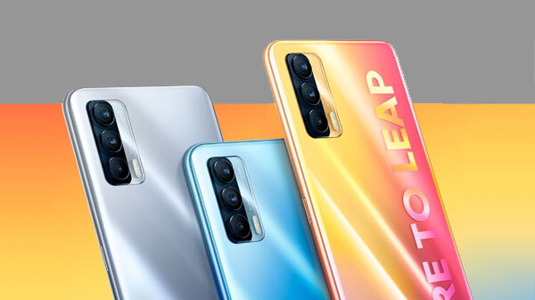 Realme X7 5G Official Listing Live Ahead Of February Launch