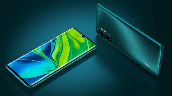 Xiaomi Redmi Note 10 Pro 4G Camera Specifications Leaked