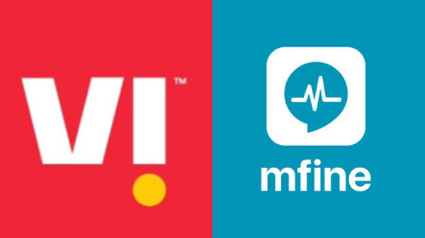 Vi Partners With MFine For Telemedicine Services