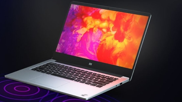 Xiaomi Mi Notebook 14 IC Launched; Mi Laptops Finally Get Web Camera