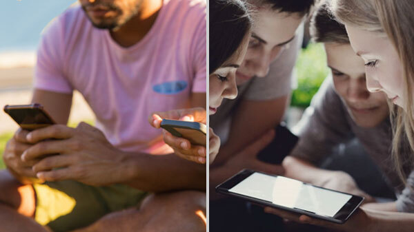 Can Millennials Drop Smartphones And Survive With Feature Phones?