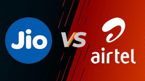 Airtel Vs Reliance Jio 2GB Prepaid Packs: Which Plan Is Better?