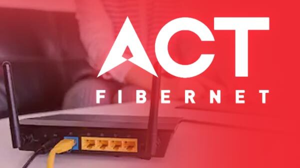 ACT Fibernet Offering Unlimited Data In Hyderabad