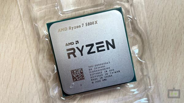 AMD Ryzen 7 5800X Review: Great CPU For Most Users