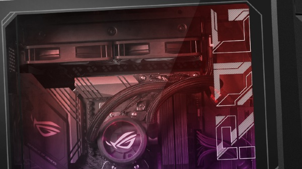 Asus ROG Strix GA35, Strix GT35 Gaming Desktops Launched In India
