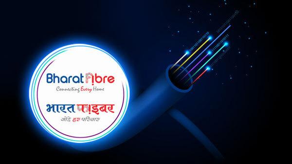 BSNL Revises Bharat Fibre Broadband Plans; Offering 300Mbps Speed