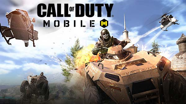Call Of Duty: Mobile Public Test Build Available Now