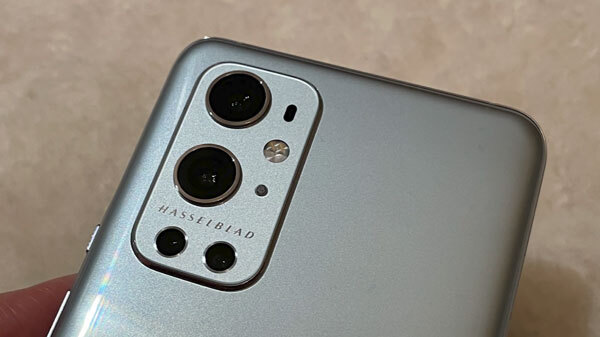 OnePlus 9 Pro Tipped To Pack Hasselblad Quad Rear Cameras