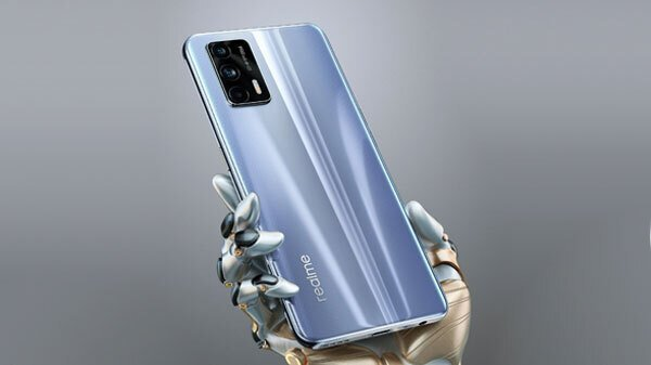 Realme GT 5G Appears On Geekbench