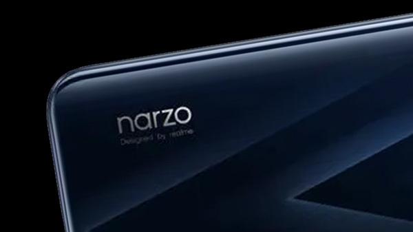Realme Narzo 30 Pro Appears On TENAA