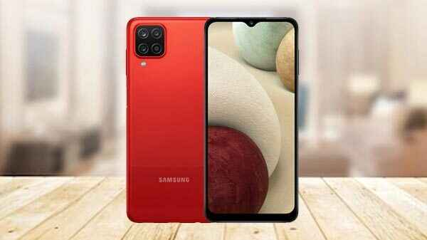 Samsung Galaxy A12 India Price Tipped