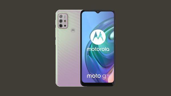 Moto G30, Moto G10 With Quad Rear Cameras Announced