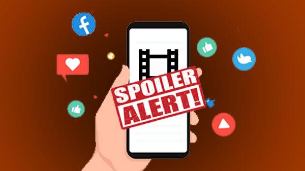 Best Ways To Avoid TV Show, Movie Spoilers On Social Media