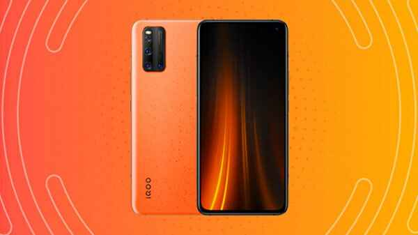 iQOO 3  Receives Price Cut, Now Starts At Rs. 24,990