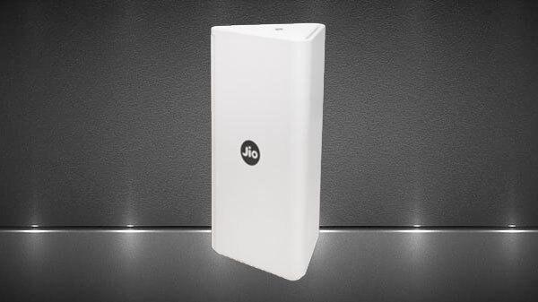 Reliance Jio Launches JioExtender6 AX6600 Wi-Fi 6 Mesh For Rs. 25,999