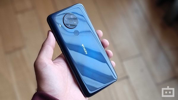Nokia 5.4 With Snapdragon 662 Chipset Goes On Sale