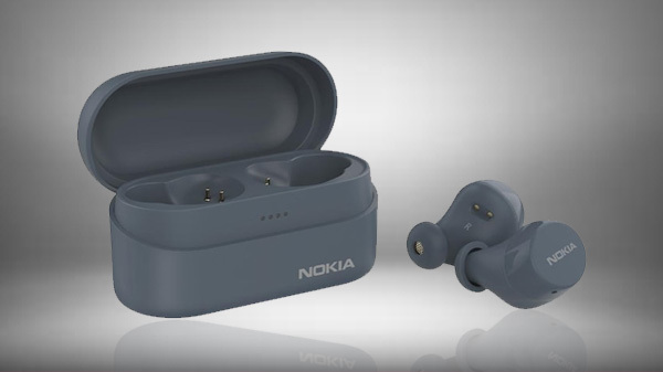 Nokia Launches Earbuds Lite With Up To 35 Hours Of Playback Time