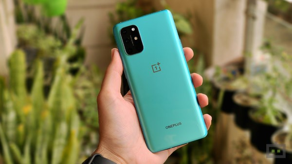 OnePlus To Shock Apple By Including 65W Fast Charger With OnePlus 9