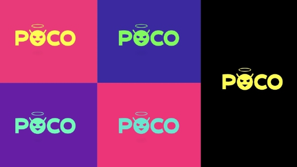 Poco Gets New Identity With Brand New Logo And Mascot
