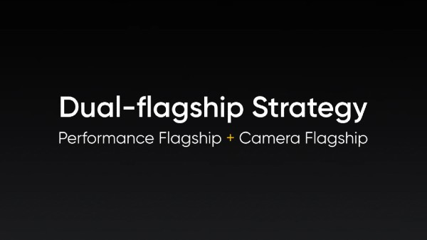 Realme GT Could Be First Smartphone Under New Strategy