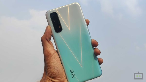 Realme Narzo 30 Pro Will Be The Most Affordable 5G Smartphone In India