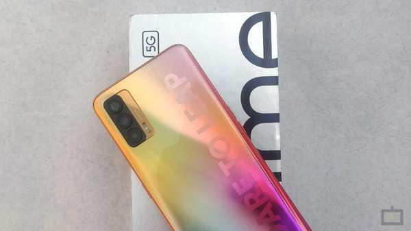 Realme X7 5G With Dimensity 800U Flipkart Sale Today