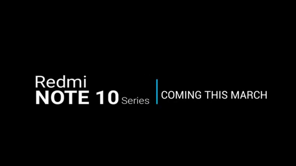 Redmi Note 10 Variants And Launch Date Leaked Online Via Amazon India