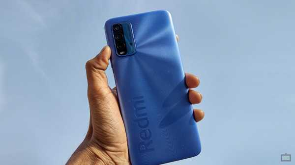 Redmi 9 Power Review: A Good Pick In The Affordable Segment?