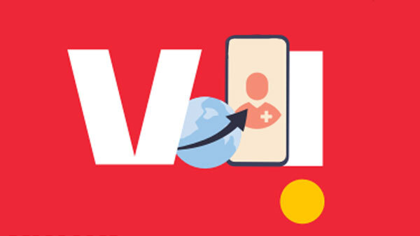 Vi Offering Rs. 50 Discount On Prepaid Plans To Selected Users