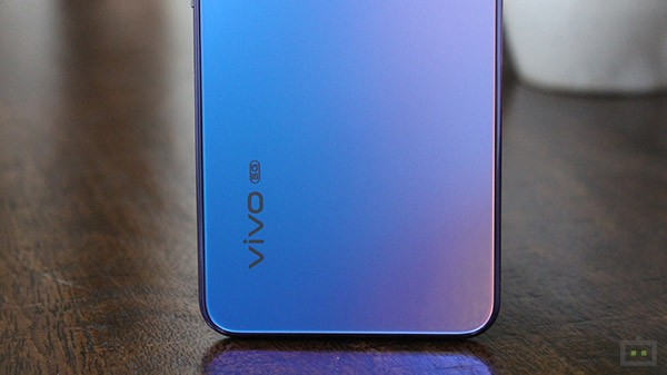 Vivo Patents Mouse With Touchpad: Details