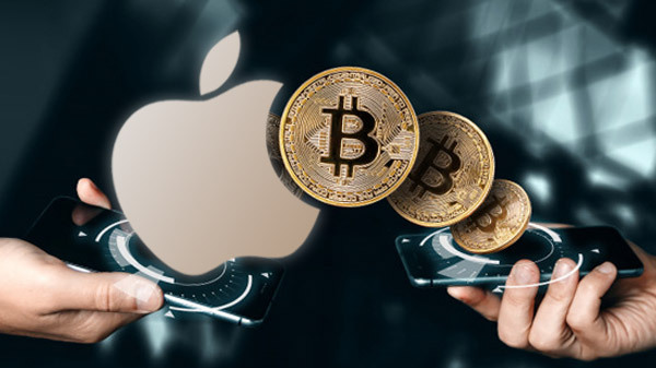 Should Apple Get Into The Cryptocurrency Business Gizbot News